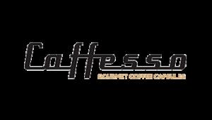 vbcd caffesso kaffe komposterbart referens logotyp