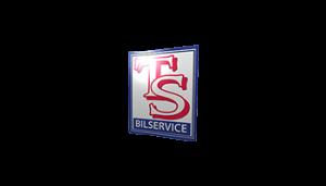 vbcd tsbilservice partille bilservice referens logotyp